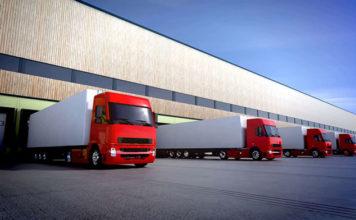 Pojemniki do transportu i przechowywania produktów