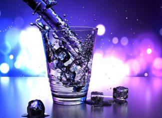 Najważniejsza woda pitna