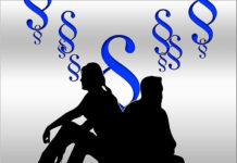 Rozwód - opieka prawna
