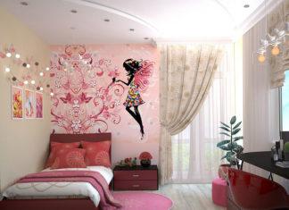 Dywan do pokoju dziecięcego – wygodna powierzchnia do zabawy