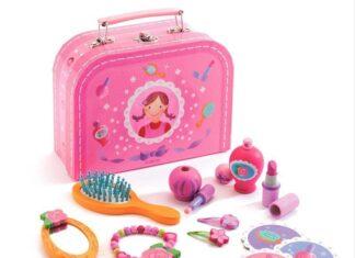 czy kuferek dziecięcy sprawdzi się w szkole?